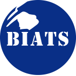 Logotipo Biats